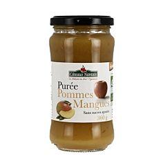 Puree Pom Mangue 360G Bio