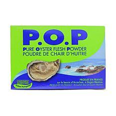 POP Poudre de chair d'Huître 150 gélules