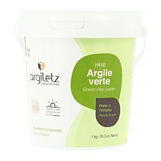 Pot Argile Verte 1kg