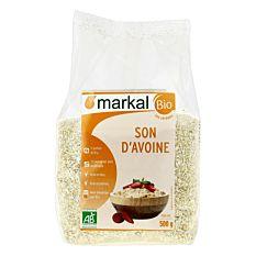 Son D'Avoine 500G Bio