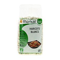 Haricots Blancs Medium 500G Bio