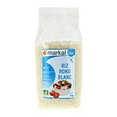 Riz Rd Bl Italie 1Kg Bio