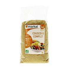 Couscous Complet 1Kg Bio