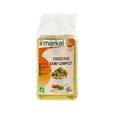 Couscous 1/2 Cpt 500G