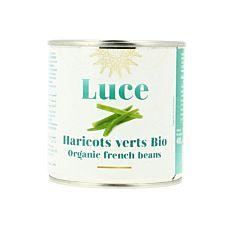 Haricots verts 400G Bio