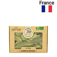 Laurier de Provence barquette 20G Bio