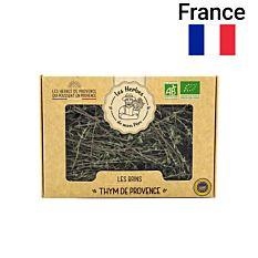 Thym de Provence barquette 20G Bio