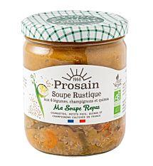 Soupe rustique - Ma Soupe Repas - 420G Bio