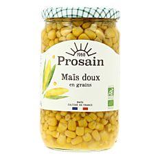 Maïs doux en grains 445g Bio