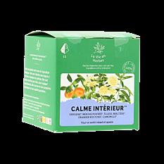 Infusion Calme Intérieur x15 Bio