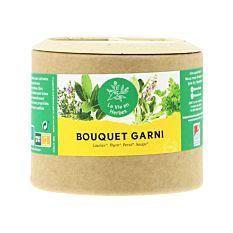 Aromates Bouquet Garni 28g Bio