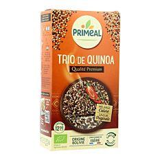 Trio De Quinoa 500g Bio