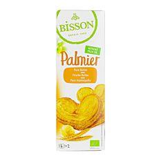 Palmiers Pur Beurre 100G Bio