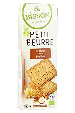 Petit Beurre Praliné 150g Bio