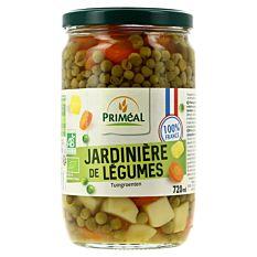 Jardinière de Légumes 660g Bio