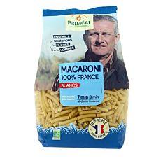 Macaroni blancs 500G Bio