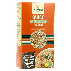 Cereales Quico 500G Bio