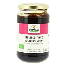 Melasse Noire 450G Bio