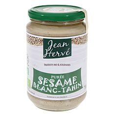 Puree Sesame Blanc 700G Bio