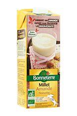 Boisson Millet Noiset Amand 1L Bio