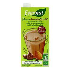 Douceur Amande Chocolat 1L Bio