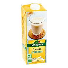 Boisson Avoine Calcium 1L Bio