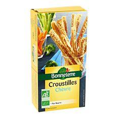 Croustilles Chevre 100G Bio