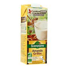 Boisson Amande grillée 1L Bio