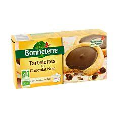 Tartelette Choco 125G Bio