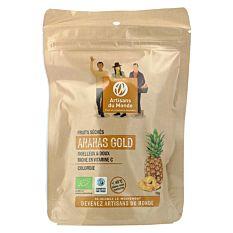 Ananas Gold séché 100G Bio