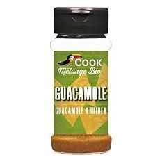 Mélange Guacamole 45G Bio