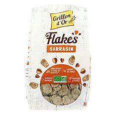 Flakes Sarrasin 200G Bio