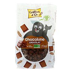 Chocolune au Chocolat 375g Bio