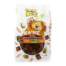 Kare Choco Noisette 500G Bio