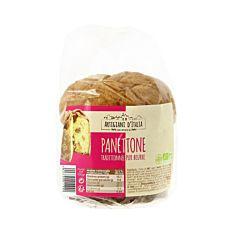 Panettone Traditionnel pur beurre 100g Bio
