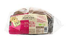 Panettone vegan 500g Bio
