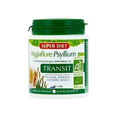 Hygiaflore Psyllium 100 gélules Bio