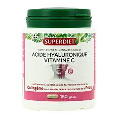 Super Diet Acide Hyaluronique - 150 Capsules