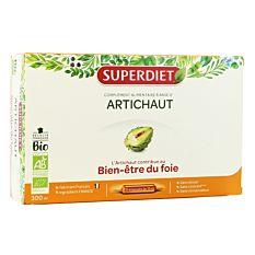 Artichaut 20Amp Bio