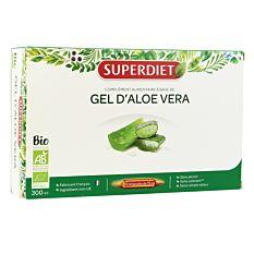 Aloe Vera 20 Amp Bio
