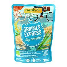 Riz Comp Express 250G Bio