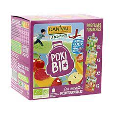 Poki Panache 8X90G Bio