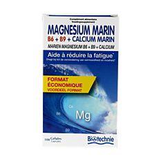 Magnesium Marin B6 100 Gel