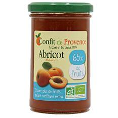 Spécialité d'abricots 300g Bio