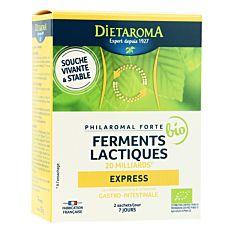 Philaromal Forte Express Bio