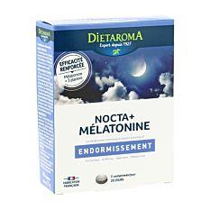 Nocta Melatonine