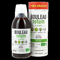 Boisson Bouleau Totum 480ml Bio