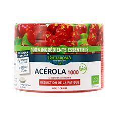 Acérola 1000 Goût Cerise x60 Bio