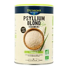Psyllium blond 500g Bio