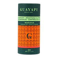 Guarana 100Gel 420Mg